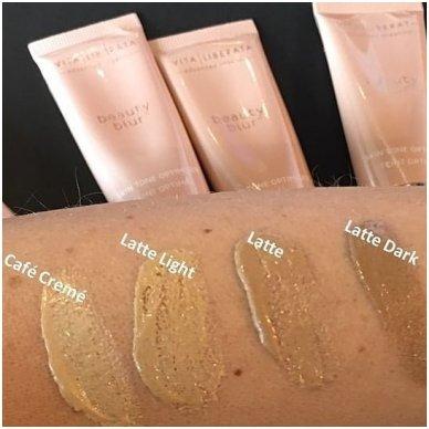 Beauty Blur Skin Tone Optimizer - Odos atspalvį koreguojantis pagrindas 30 ml 3
