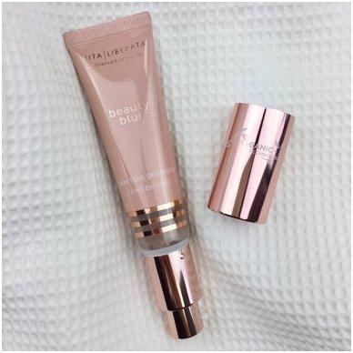 Beauty Blur Skin Tone Optimizer - Odos atspalvį koreguojantis pagrindas 30 ml 6