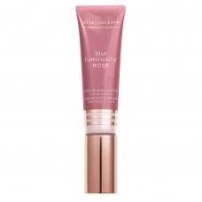 Blur Luminosity Rose - rausvo švytėjimo suteikianti priemonė