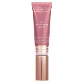 Blur Luminosity Rose – средство, придающее коже сияние нежно-розового оттенка