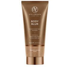 """Body Blur Instant Skin Finish - Tūlītējas iedarbības krēms, ķermeņa """"make-up"""" 200 ml."""