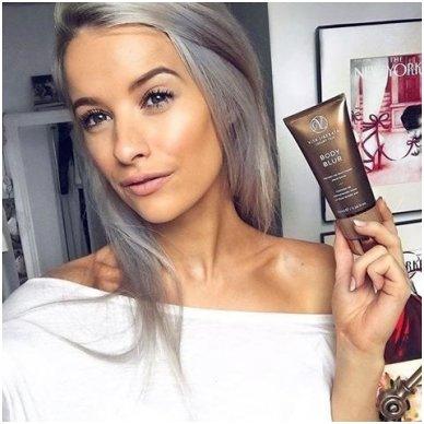 """Body Blur Instant Skin Finish - Tūlītējas iedarbības krēms, ķermeņa """"make-up"""" 100 ml. 7"""
