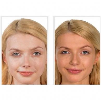 Self Tanning Night Moisture Mask - Naktinė savaiminio įdegio kaukė veidui 65 ml 2